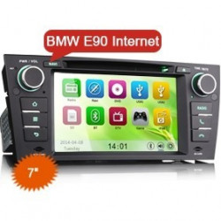 RADIO DVD OEM ESPECIFICO BMW E90