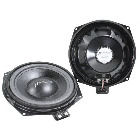 "WOOFERS 8"" U-DIMENSION especial para BMW y MINI , GLOW 8 BMW"