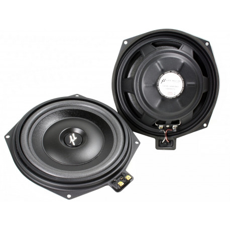 "WOOFERS 8"" U-DIMENSION GLOW 8 BMW PRO para BMW y MINI ,"