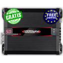 AMPLIFICADOR SOUNDIGITAL SD5000.1D 1 CANAL 1X5000WRMS 1OHM CLASE D