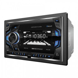 RADIO USB Y SD SOUNDSTREAM CON BLUETOOH VM-22B
