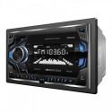 RADIO USB Y SD SOUNDSTREAM CON BLUETOOH VM-22B
