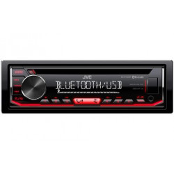 RADIO CD y USB JVC KD-R792BT con bluetooh