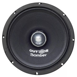 "MEDIO 8"" BOMBER OUTDOOR 200W RMS 4 OHM"