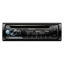 RADIO CD Y USB PIONEER DEH-S510BT CON BLUETOOH