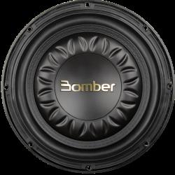 """SUBWOOFER 8"""" BOMBER SLIM POWER"""
