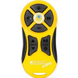 MANDO A DISTANCIA AMARILLO K1200 JFA ELECTRONICOS DE 1200mts.