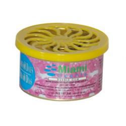 Ambientador lata MIAMI bubble gum (chicle )