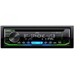 radio CD y USB JVC KD-R992BT con bluetooh