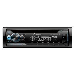 RADIO CD Y USB PIONEER DEH-S510BT CON BLUETOOH