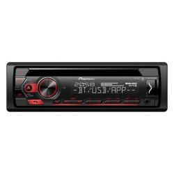 RADIO CD Y USB CON BLUETOOH PIONEER DEH-S320BT
