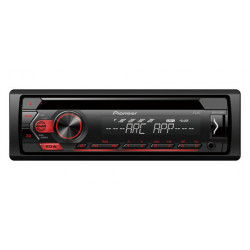 RADIO CD Y USB PIONEER DEH-S120UB