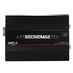 AMPLIFICADOR 1 CANAL SOUNDMAX SM5.0 2OHM FULL RANGE