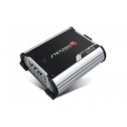 AMPLIFICADOR 4 CANALES STETSOM 2000W HL2000.4